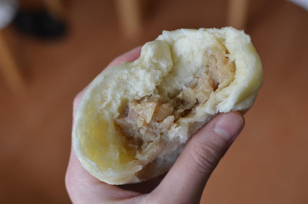 大阪 おみやげ 551蓬莱 豚まん 肉まん