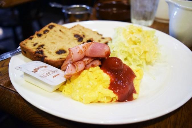 日本朝食 おおきにホテルズ 大阪 ホテル 民泊